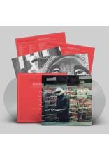 Drab Majesty - Modern Mirror (clear vinyl)