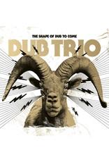 Dub Trio - The Shape of Dub To Come LP