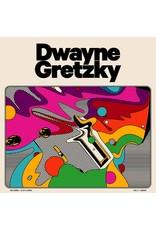 Dwayne Gretzky - S/T LP