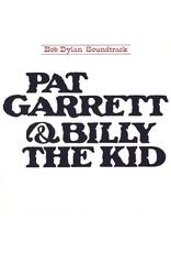 Dylan, Bob - Pat Garrett & Billy The Kid LP