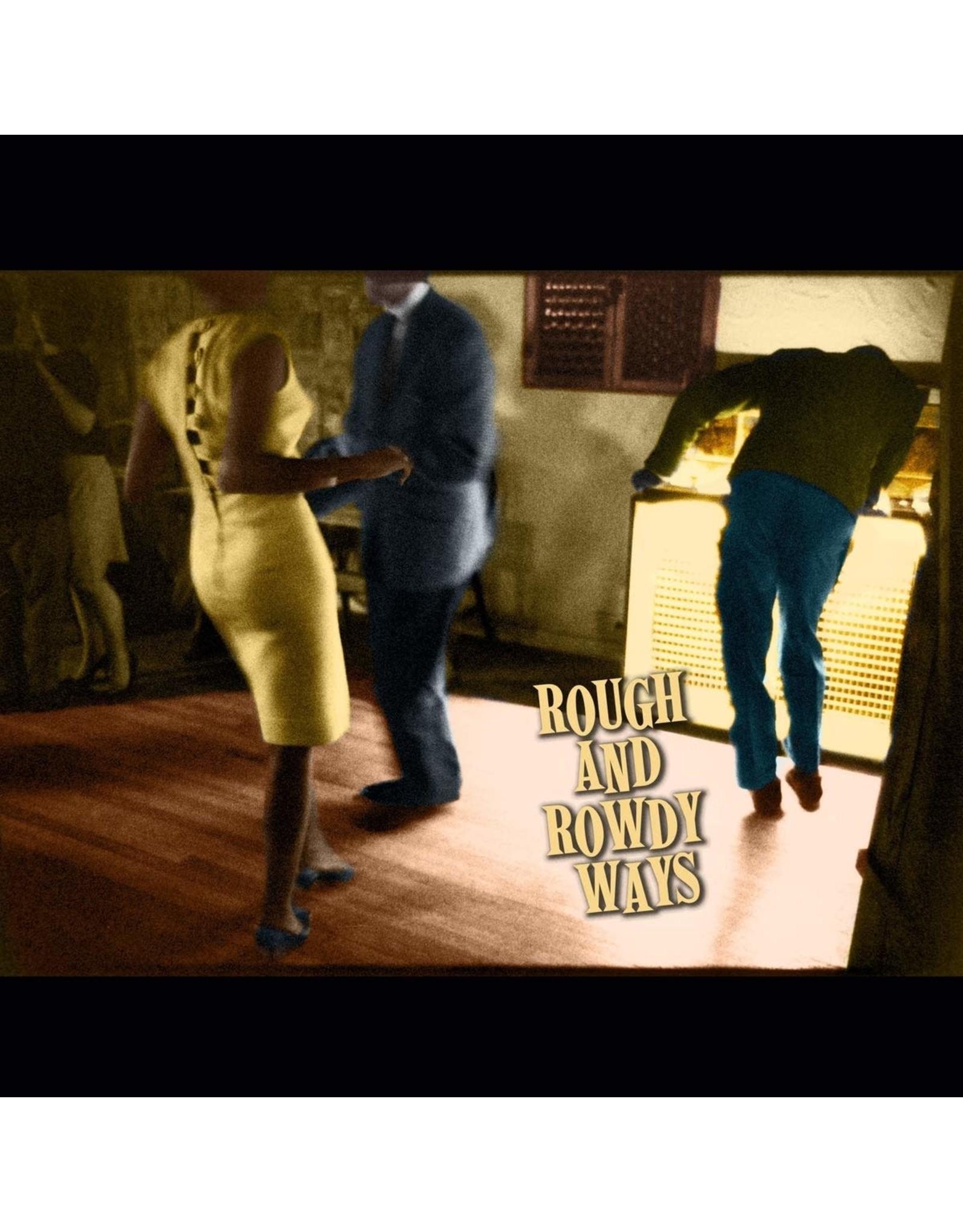 Dylan, Bob - Rough And Rowdy Ways (2LP/yellow vinyl)