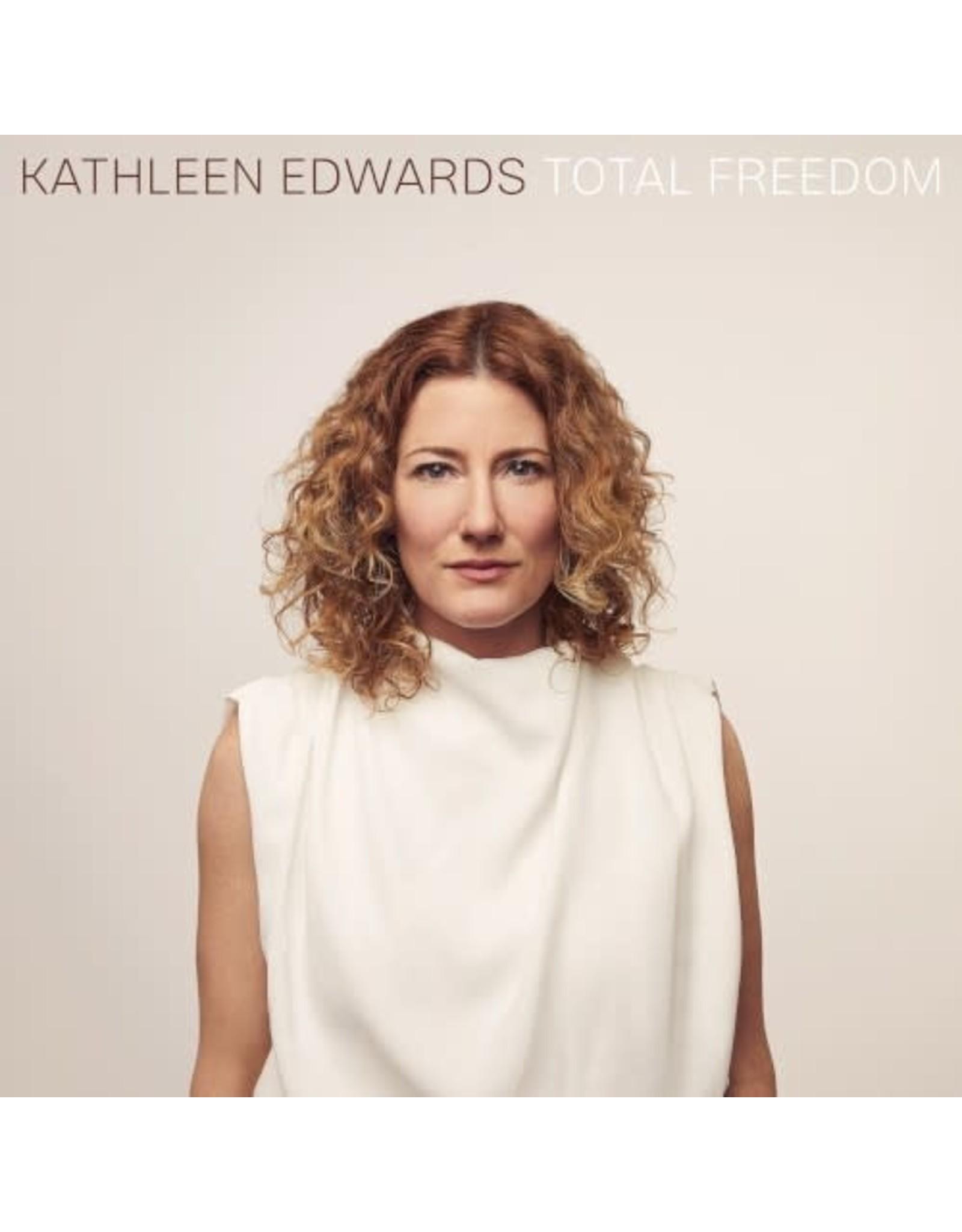 Edwards, Kathleen - Total Freedom LP