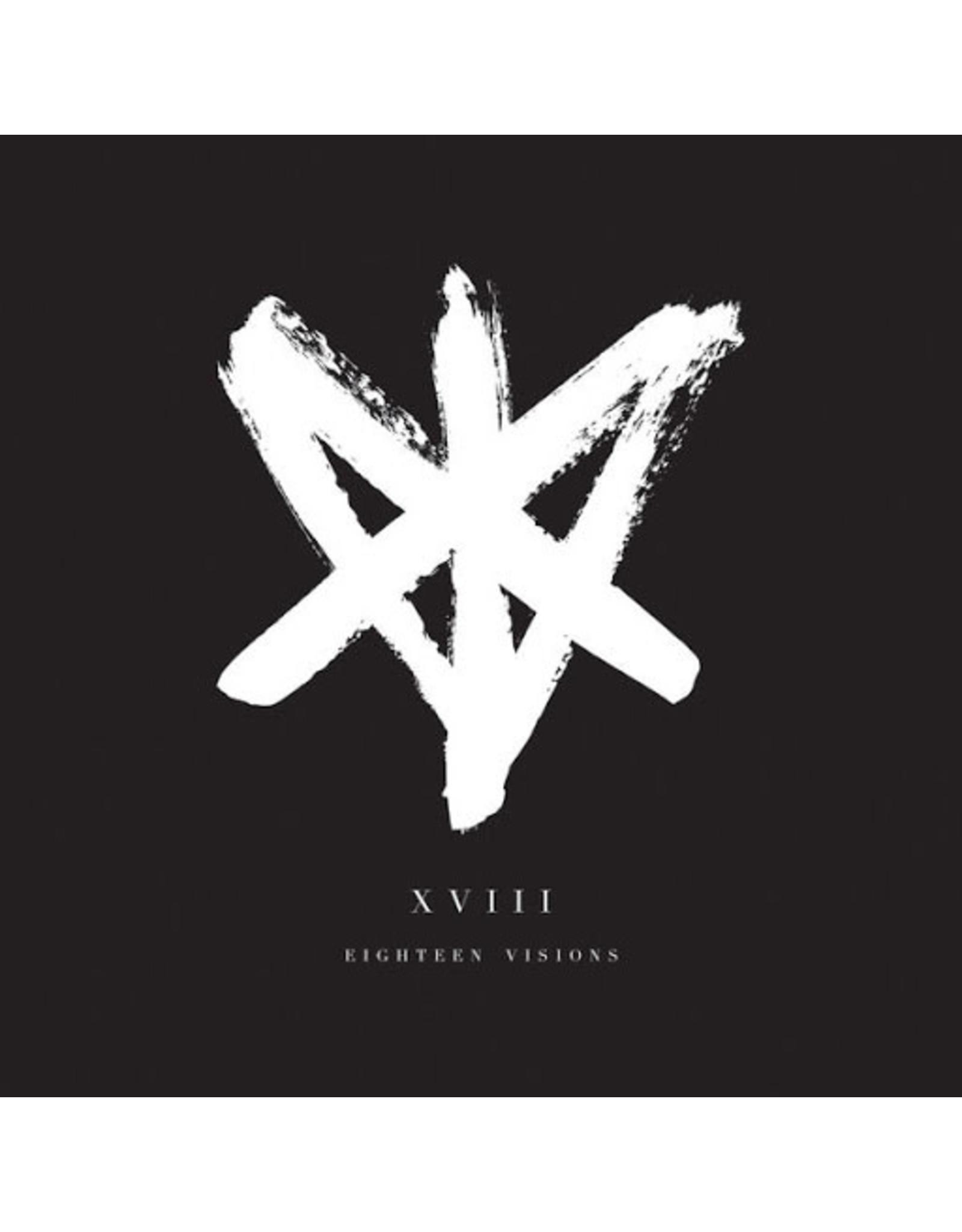 Eighteen Visions - XVIII LP