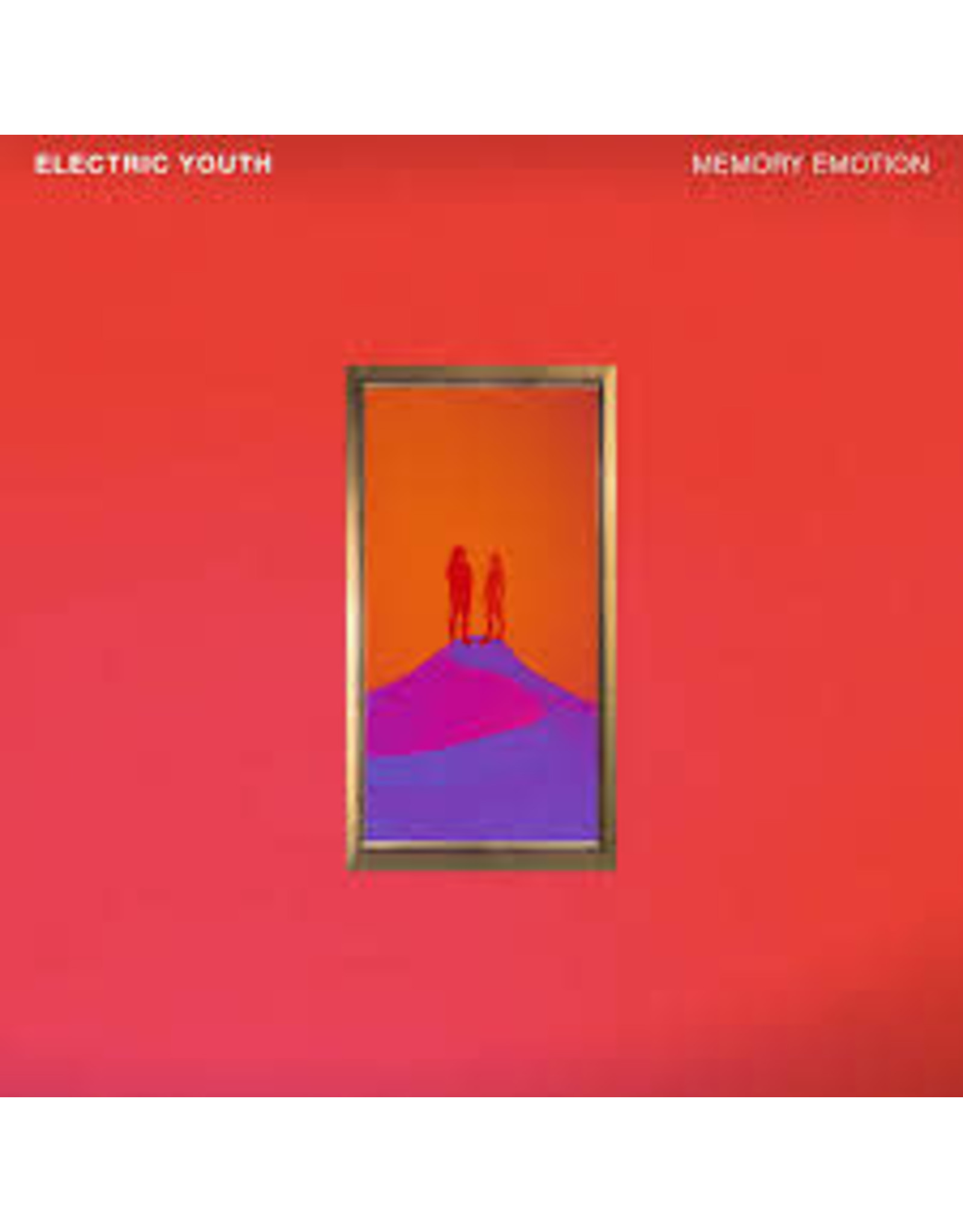 Electric Youth - Memory Emotion LP