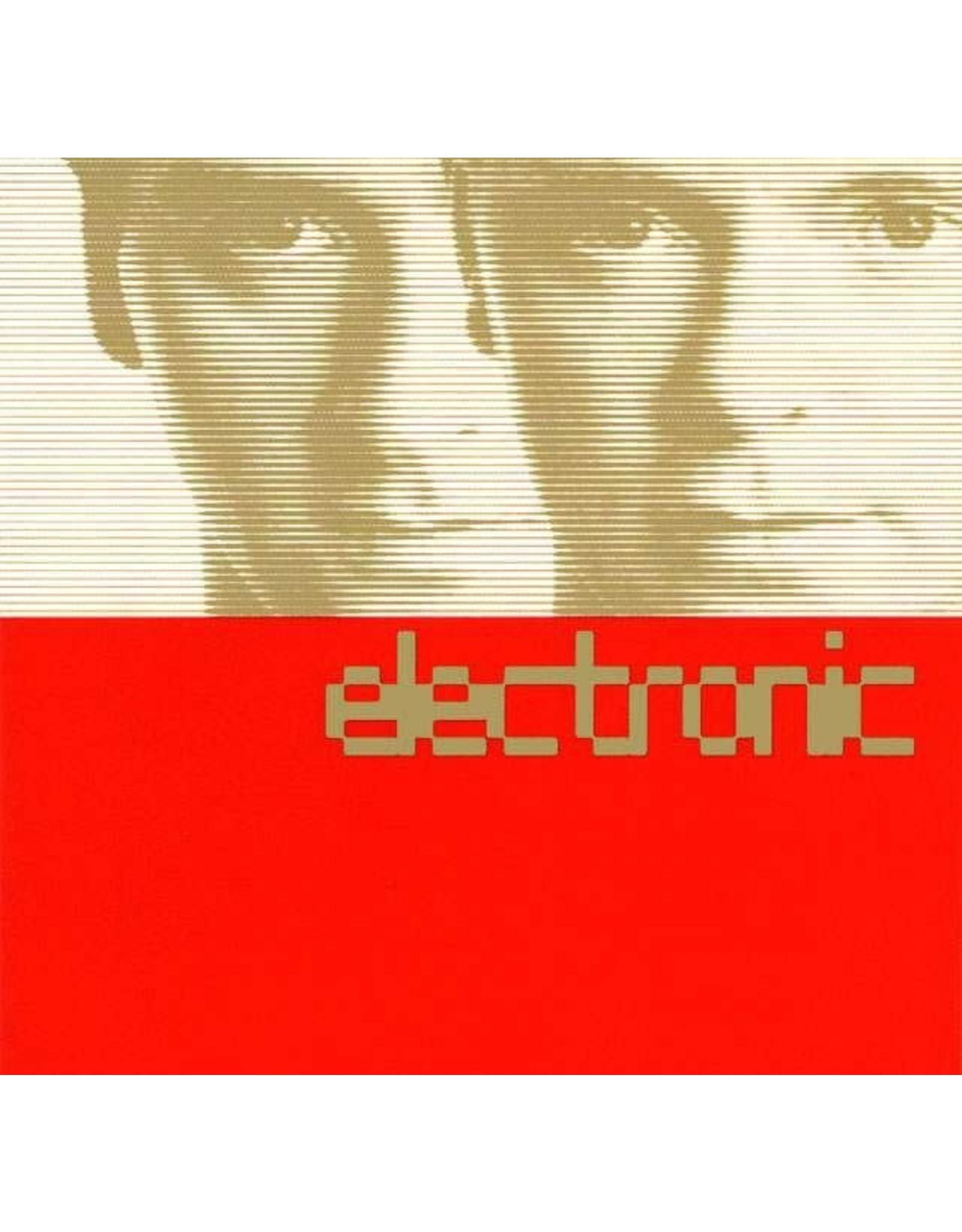 Electronic - ST LP