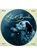 Elliott Brood - Keeper LP
