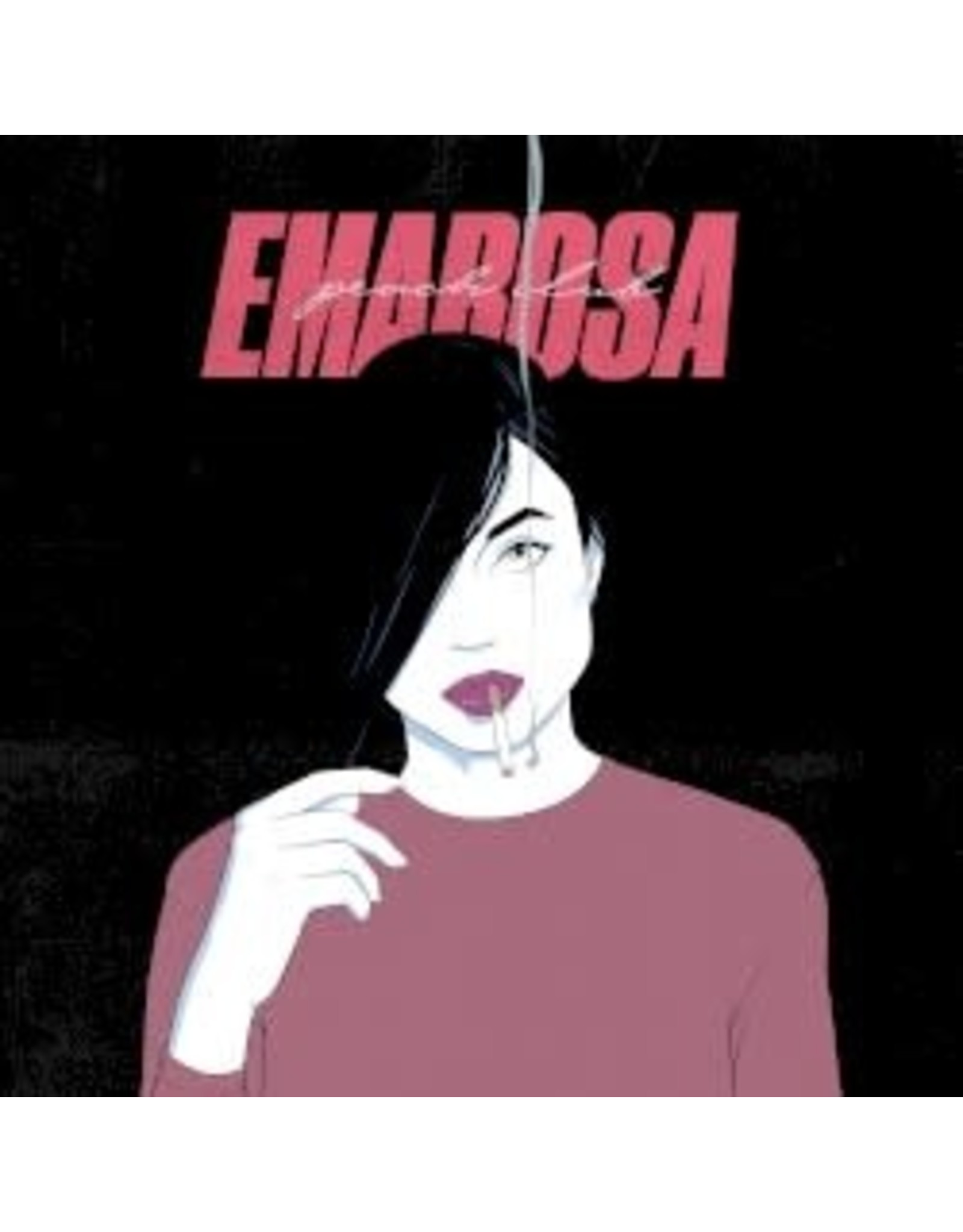 Emarosa - Peach Club LP