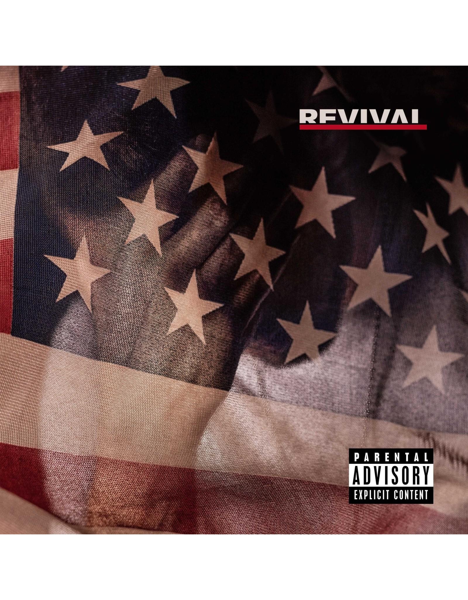 Eminem - Revival 2LP