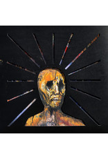 End - Splinters From An Ever-Changing Face LP