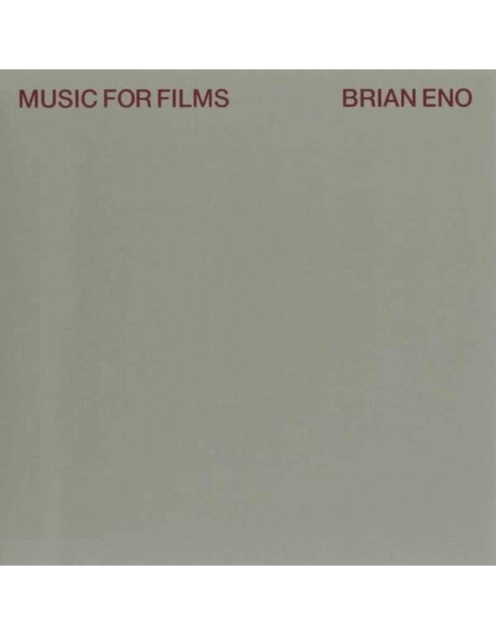 Eno, Brian - Music for Films LP