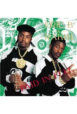 Eric B & Rakim - Paid In Full 2LP