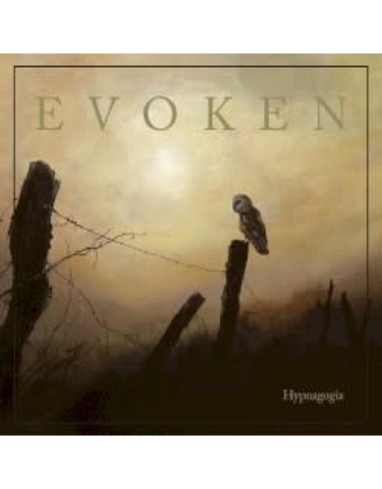 Evoken - Hypnagogia 2LP