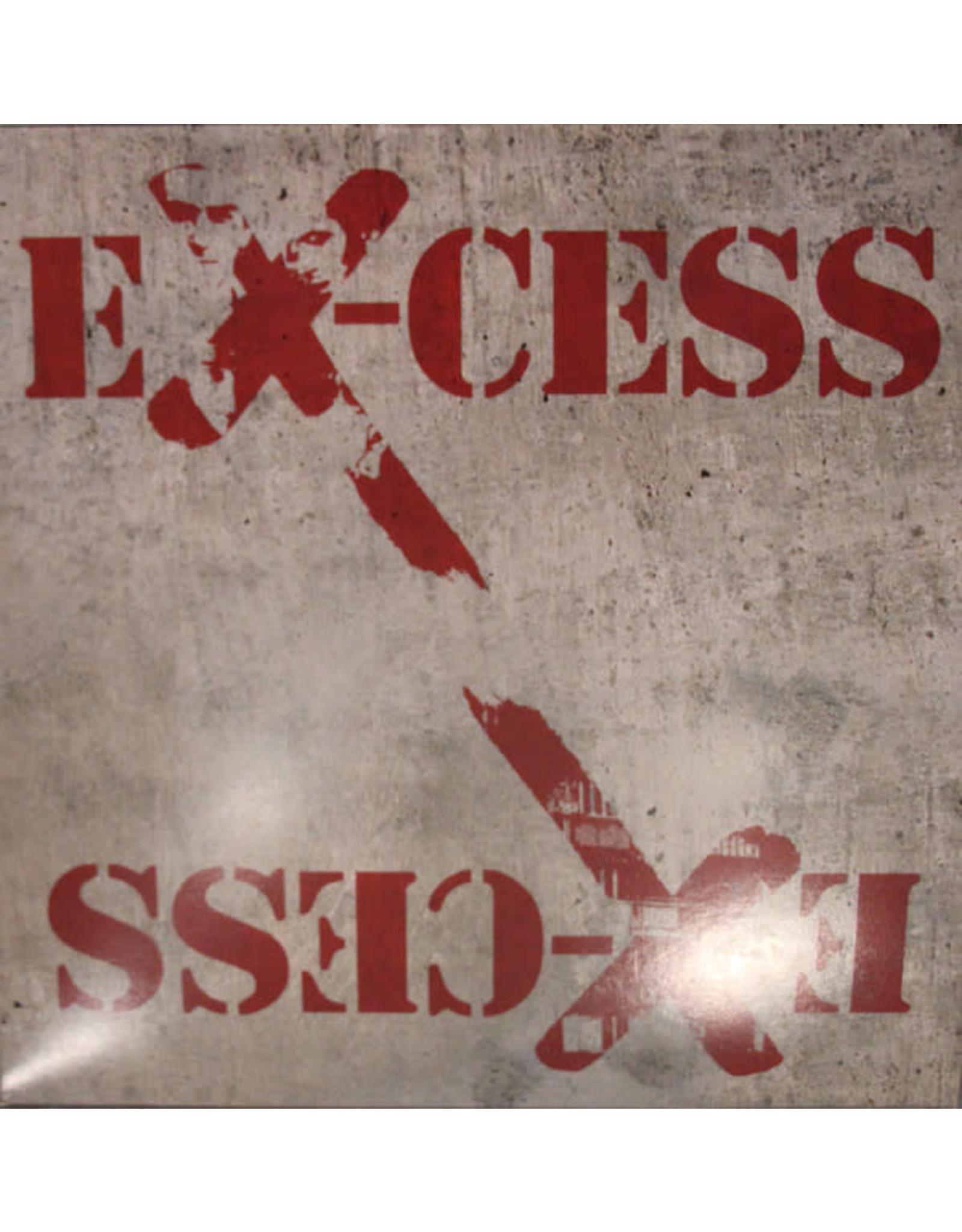 Ex-Cess - Osiguranje Životne Večnosti LP