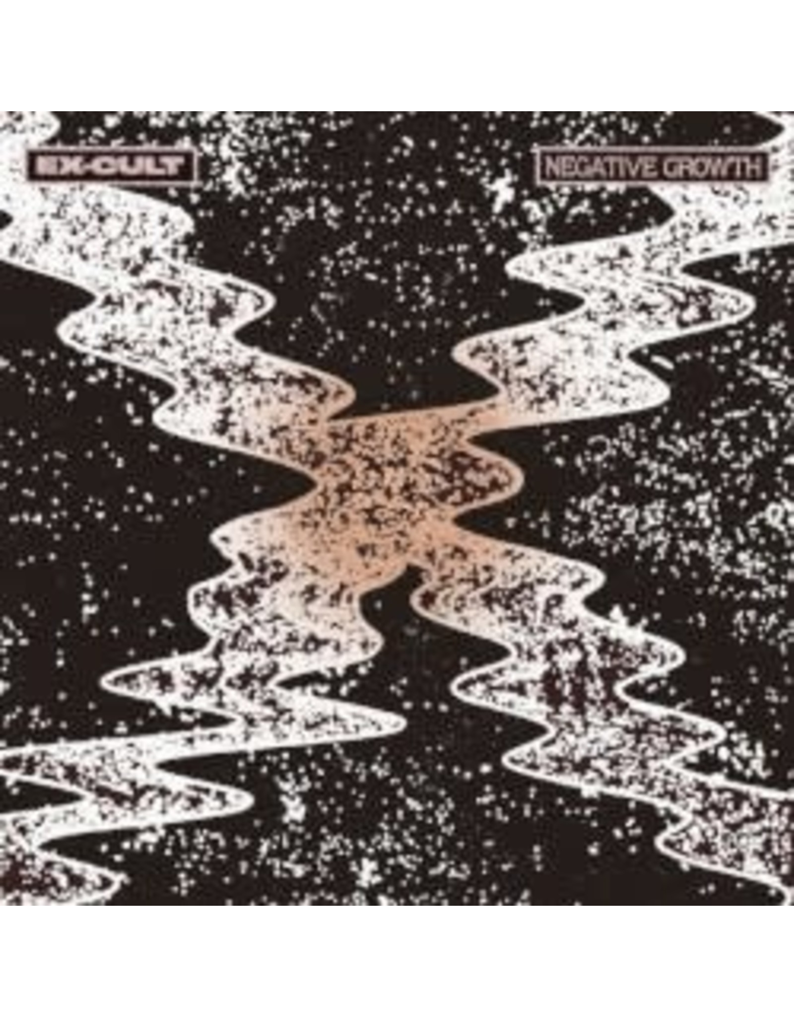Ex-Cult - Negative Growth LP