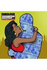 Fabolos - Summertime Shootout 3 LP