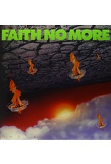 Faith No More - The Real Thing  (MOV) LP