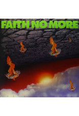 Faith No More - The Real Thing (colour) LP
