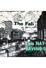 Fall, The - This Nation's Saving Grace LP