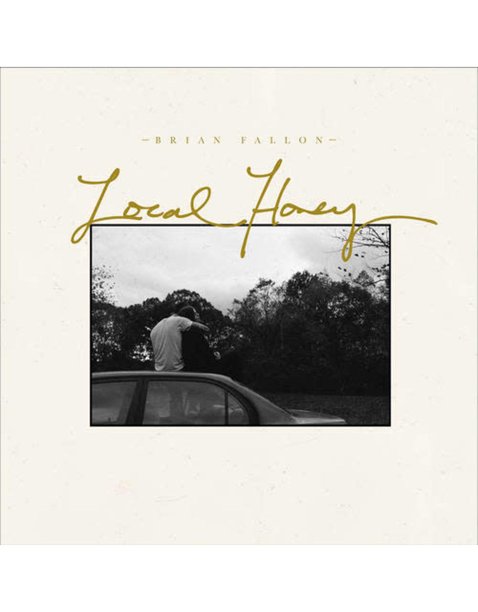 Fallon, Brian - Local Honey (Pink Vinyl) LP