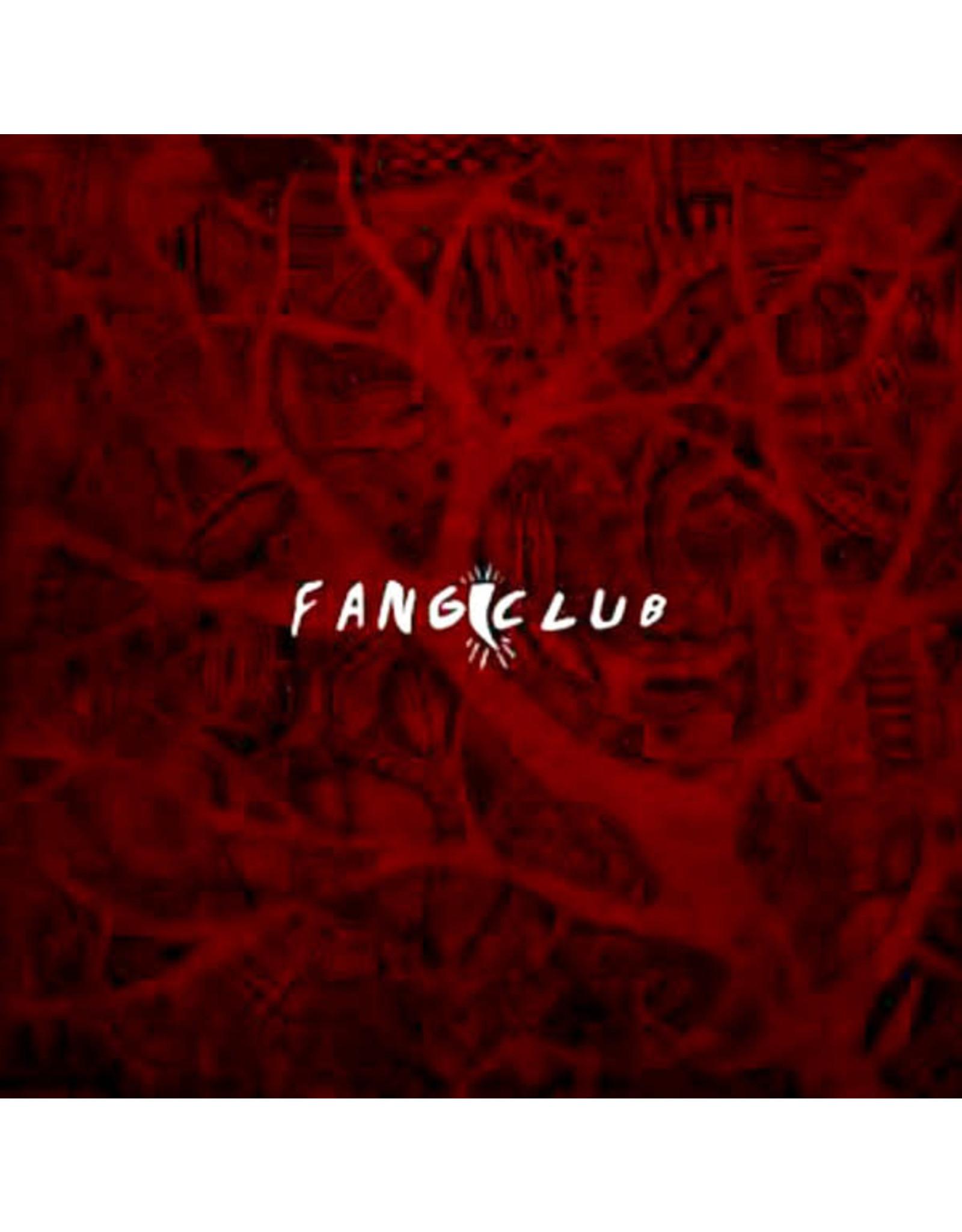 Fangclub - S/T LP
