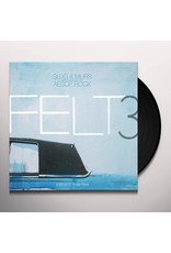 Felt - Felt 3: A Tribute to Rosie Perez 2LP