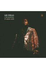Fields, Lee - It Rains Love LP