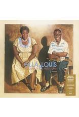 Fitzgerald, Ella & Armstrong, Louis - Ella & Louis (180g) LP