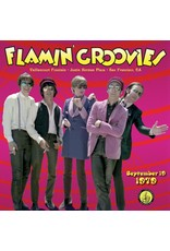 Flamin' Groovies - Live From The Vaillancourt Fountain LP