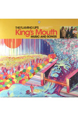 Flaming Lips, The - King's Mouth LP