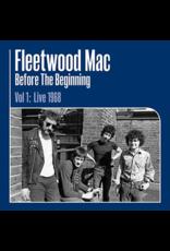 Fleetwood Mac - Before the Beginning Vol 1 3LP