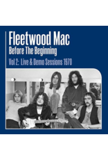 Fleetwood Mac - Before the Beginning Vol 2 3LP