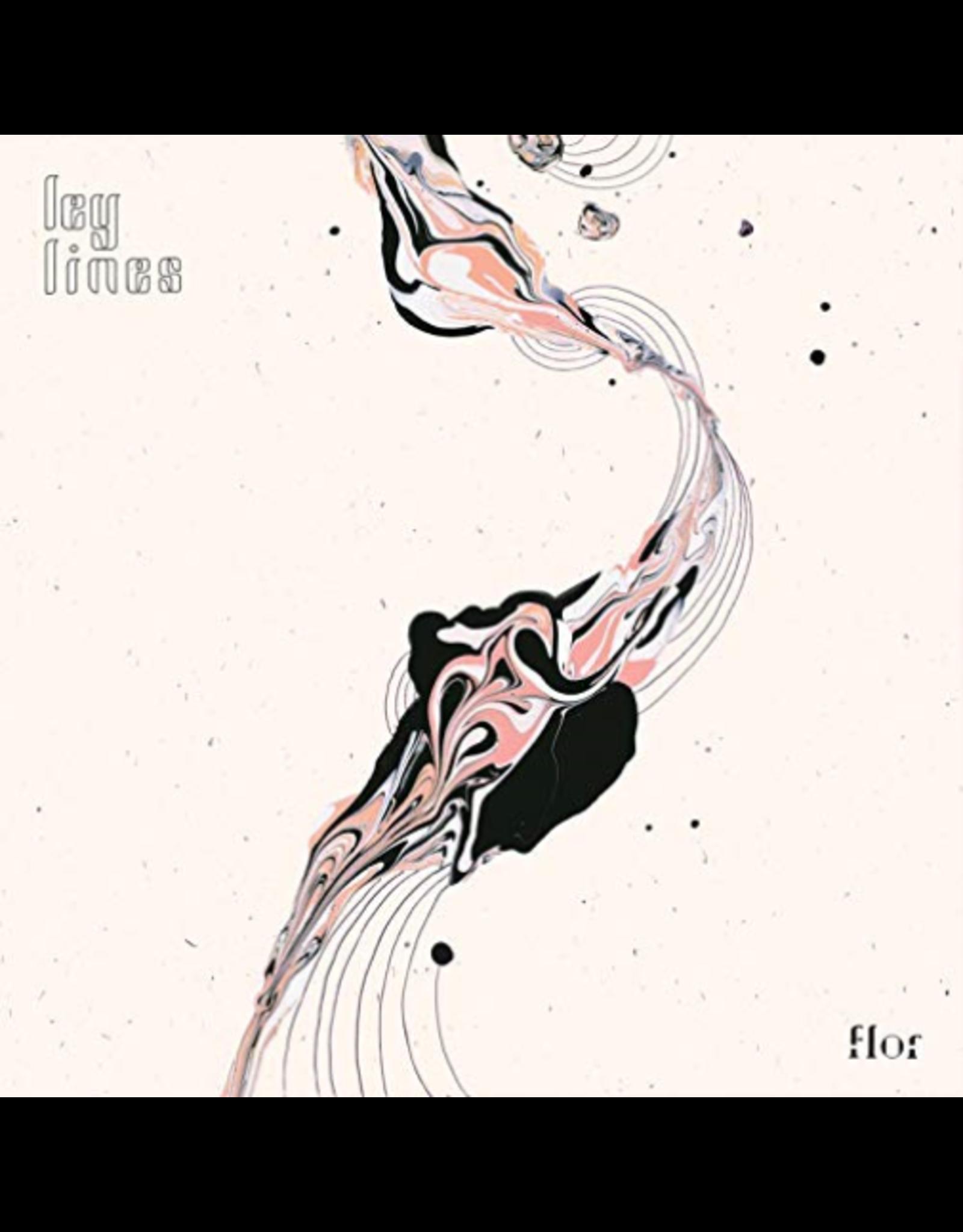 Flor - Ley Lines LP