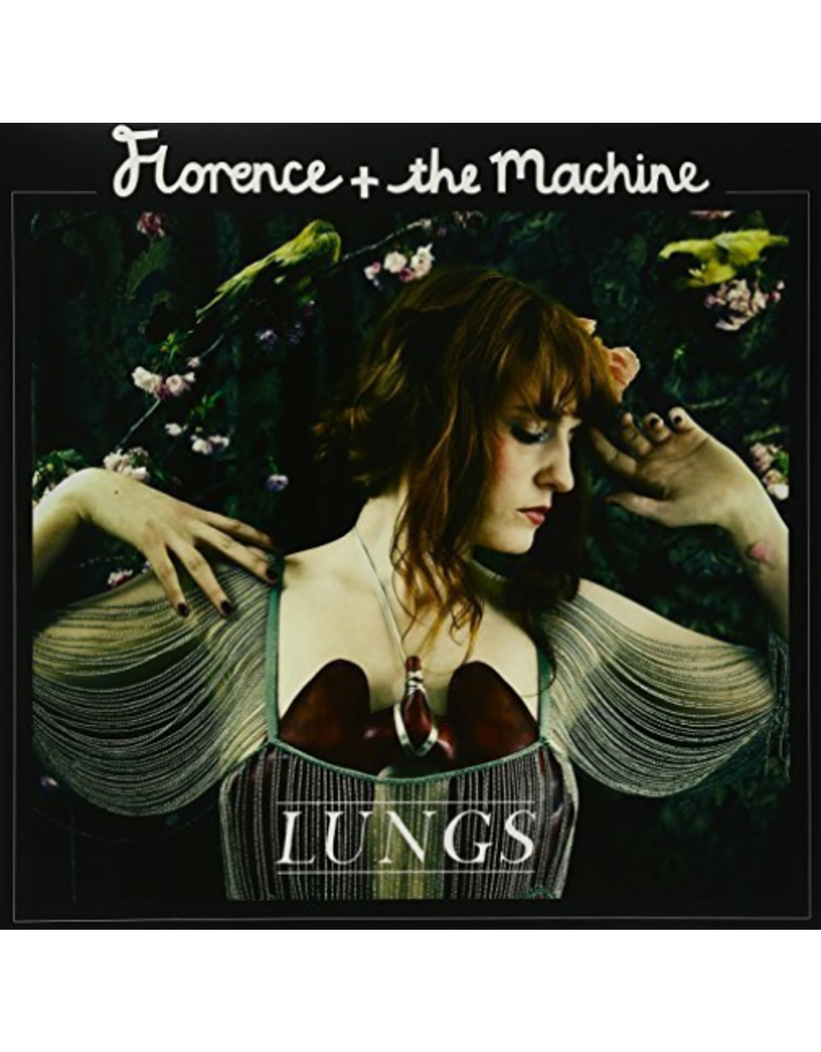 Florence and the Machine - Lungs LP