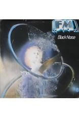 FM - Black Noise LP