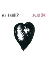 Foo Fighters - One By One 2LP