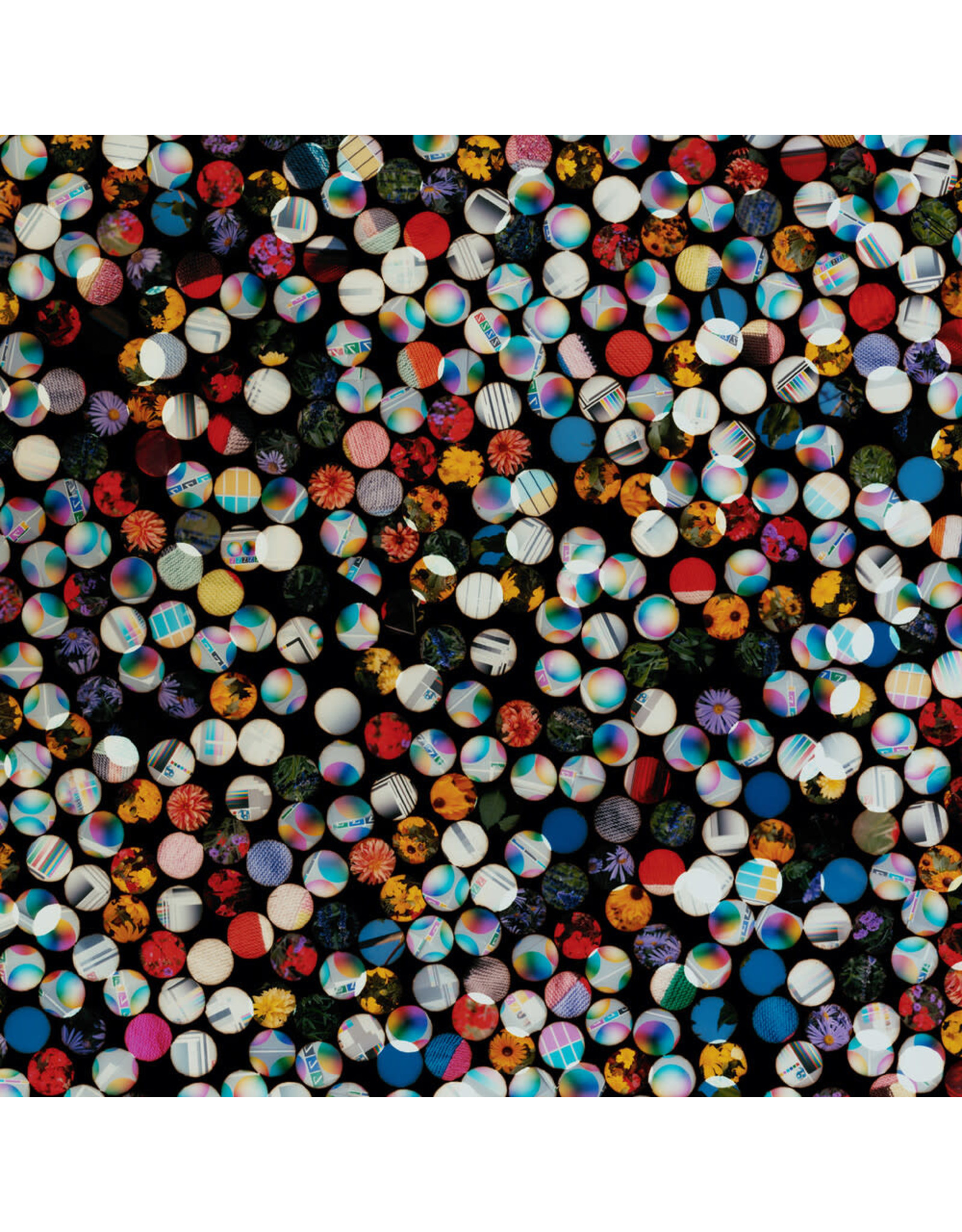 Four Tet - There Is Love In You (Expanded) 2LP