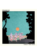 Frankiie - Forget Your Head LP