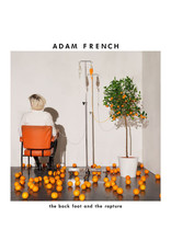 French, Adam - Back Foot and the Rapture LP