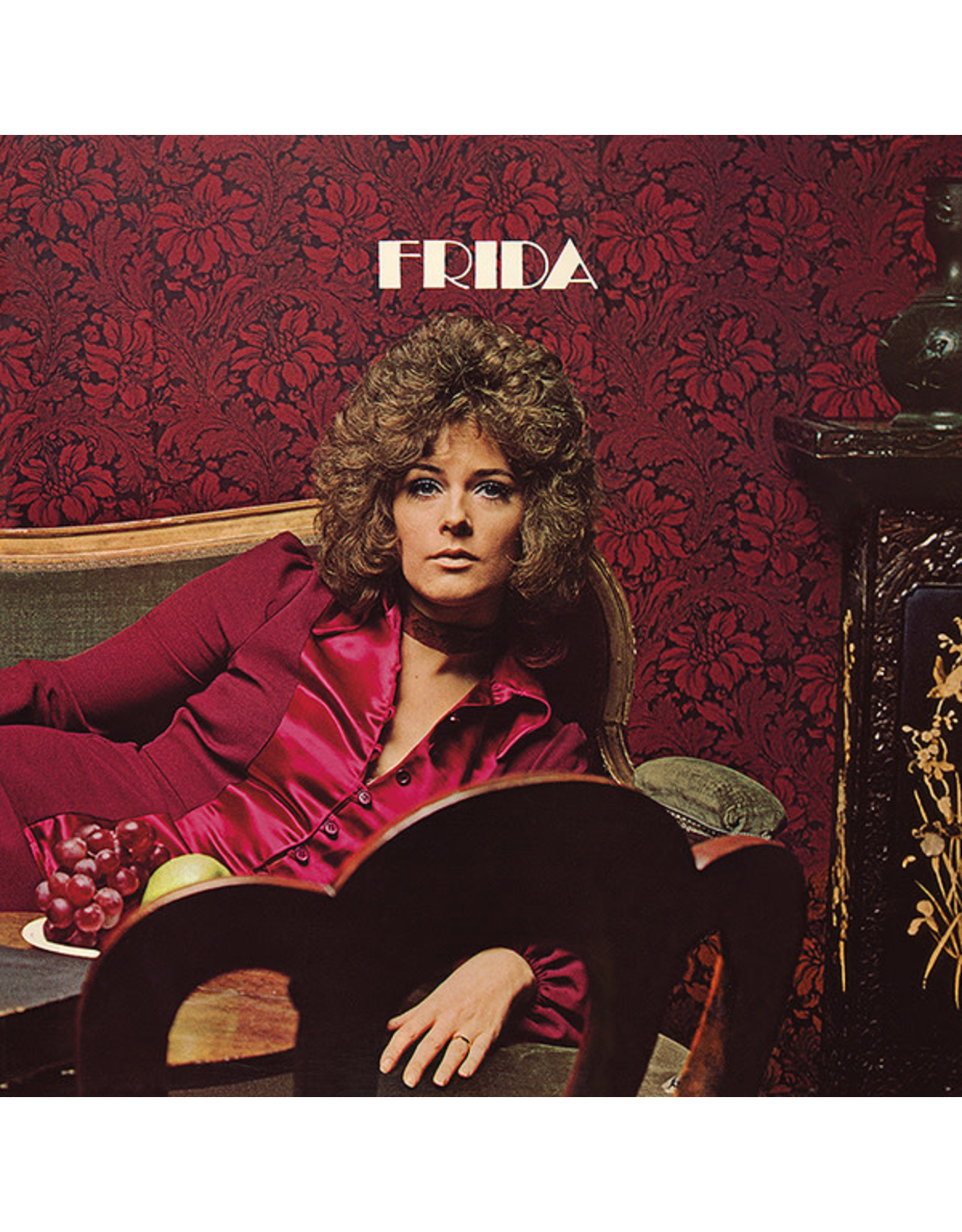 Frida (Abba) - S/T LP