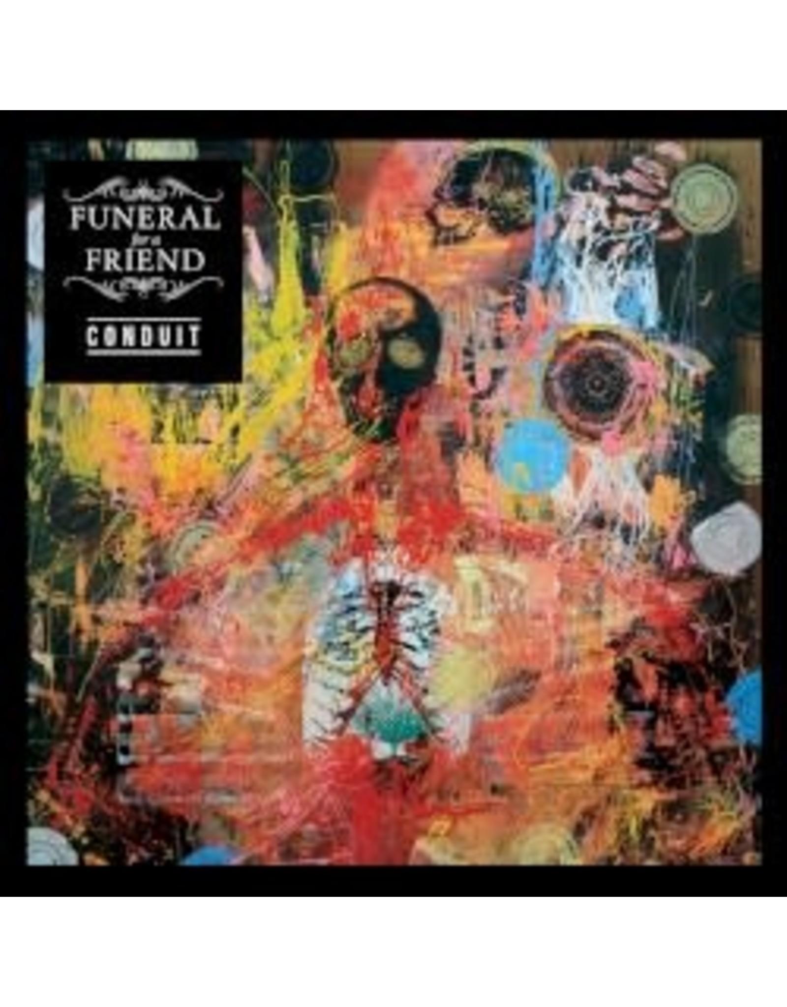 Funeral For A Friend - Conduit LP
