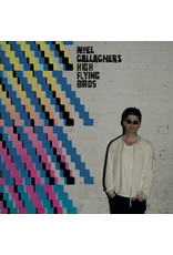 Gallagher, Noel High Flying Birds - Where The City Meets The Sky 2LP