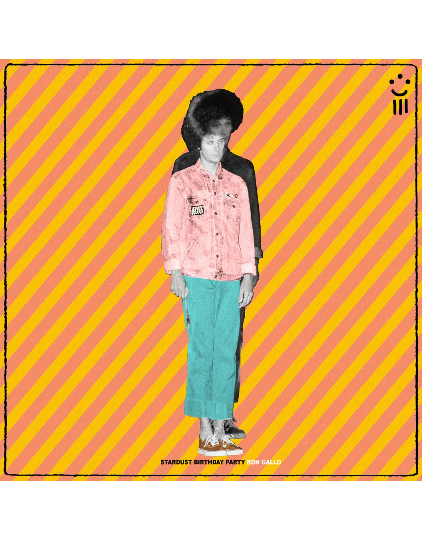 Gallo, Ron - Stardust Birthday Party LP
