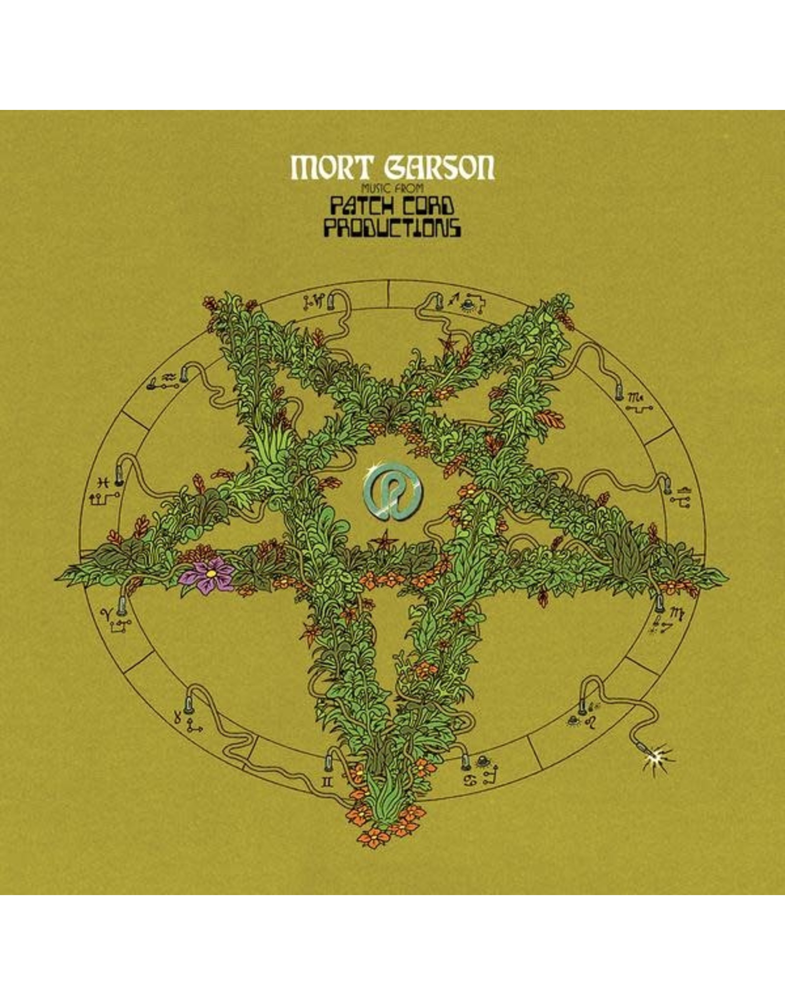 Garson, Mort - Music From Patch Cord Productions (purple vinyl)