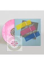 "Gauche - A People's History Of Gauche (Peak Vinyl - ltd pink vinyl and bonus ""Conspiracy Theories"" flexi)"