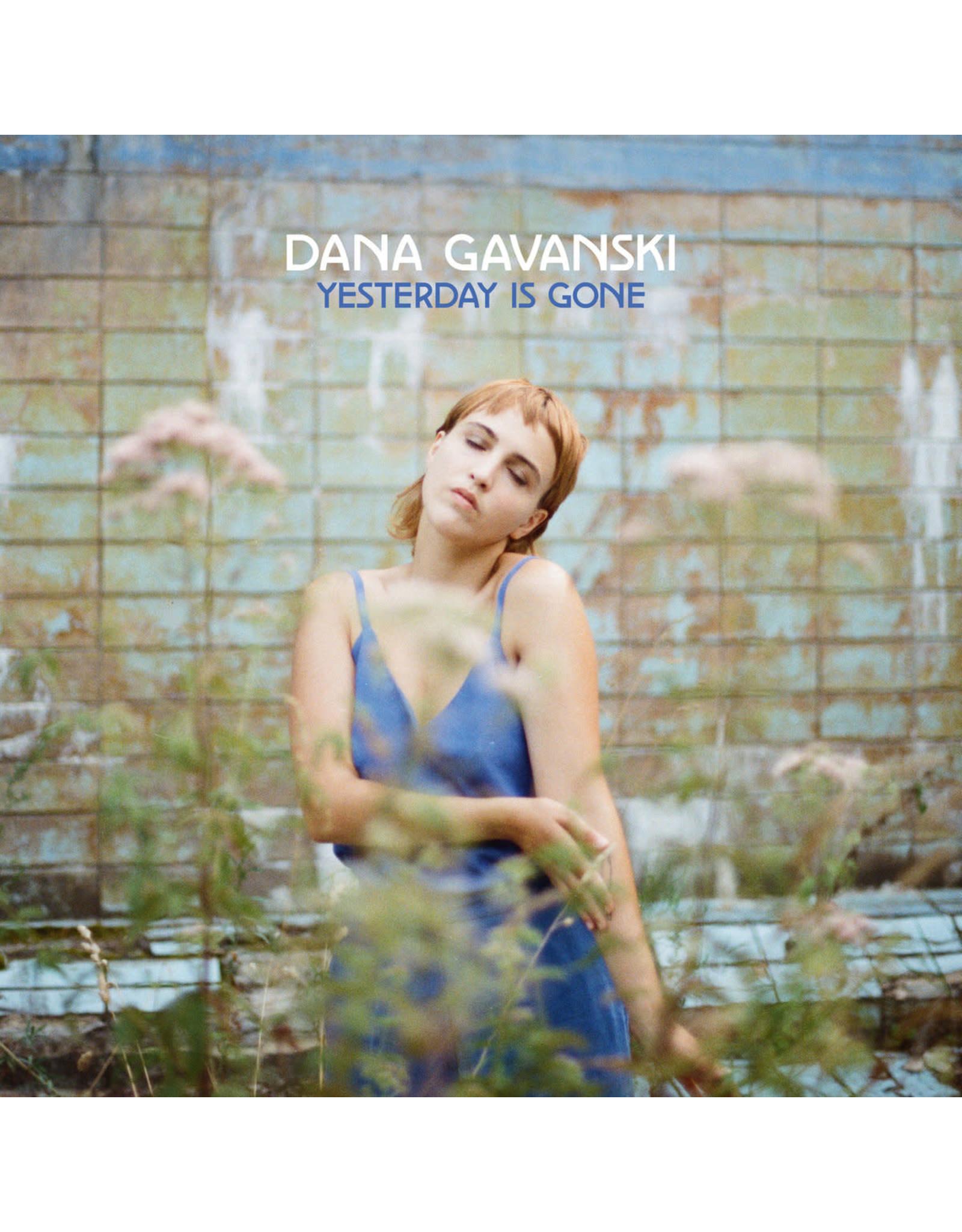 Gavanski, Dana - Yesterday Is Gone LP