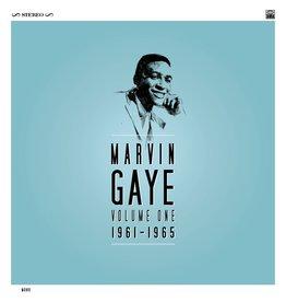 Gaye, Marvin - Volume 1 (1961-1965) LP Box Set