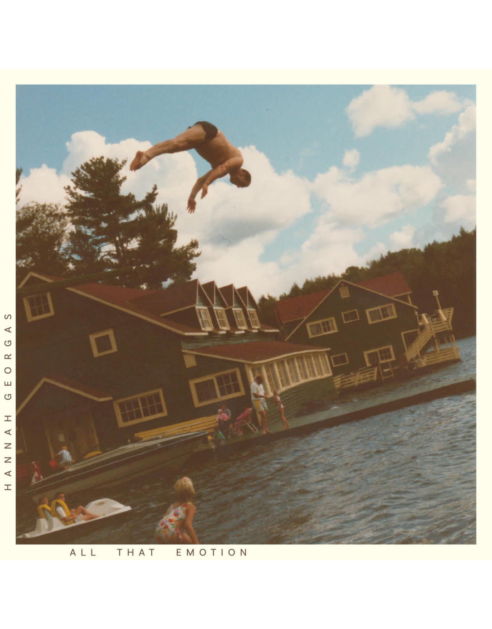 Georgas, Hannah - All That Emotion LP