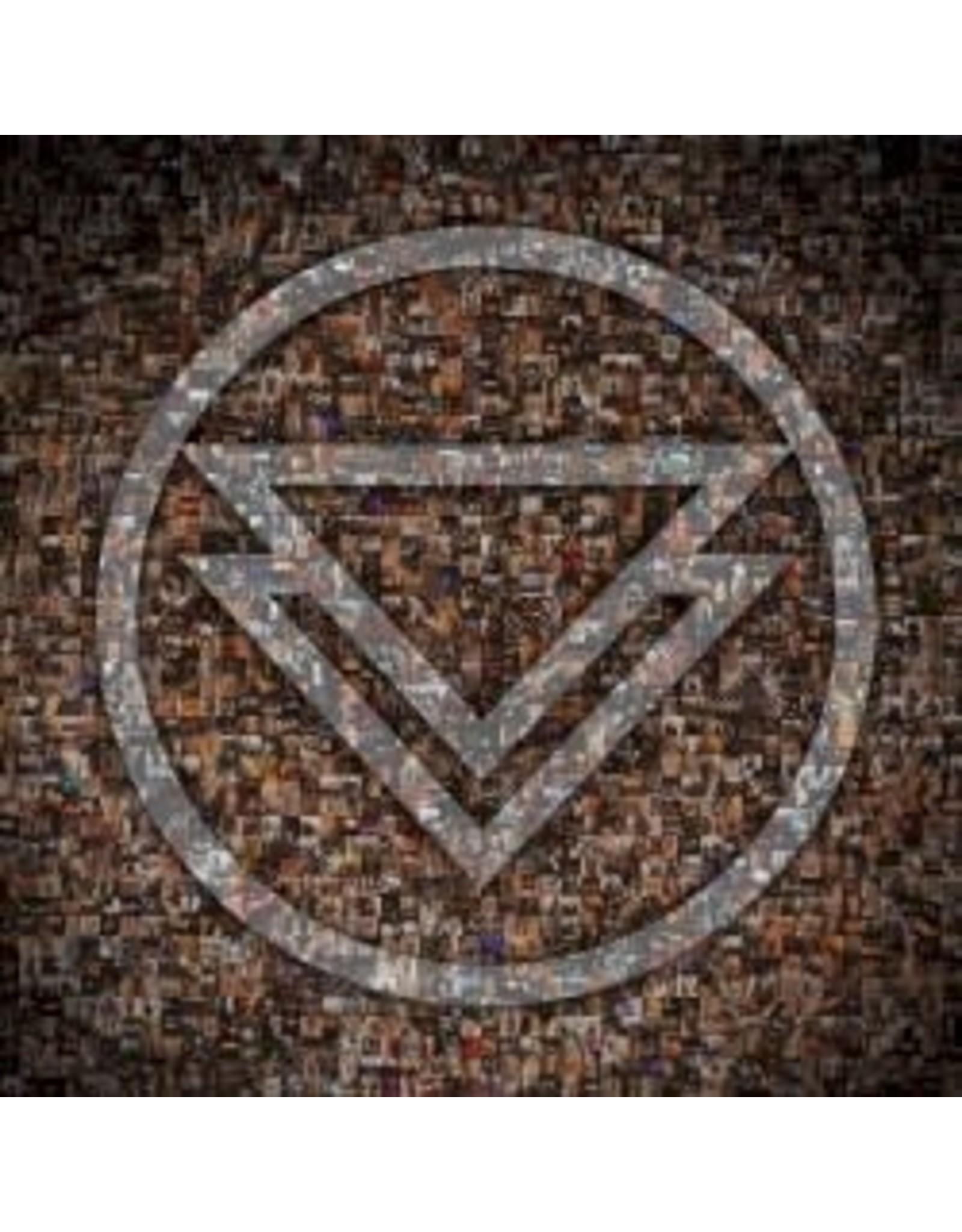 Ghost Inside - ST LP