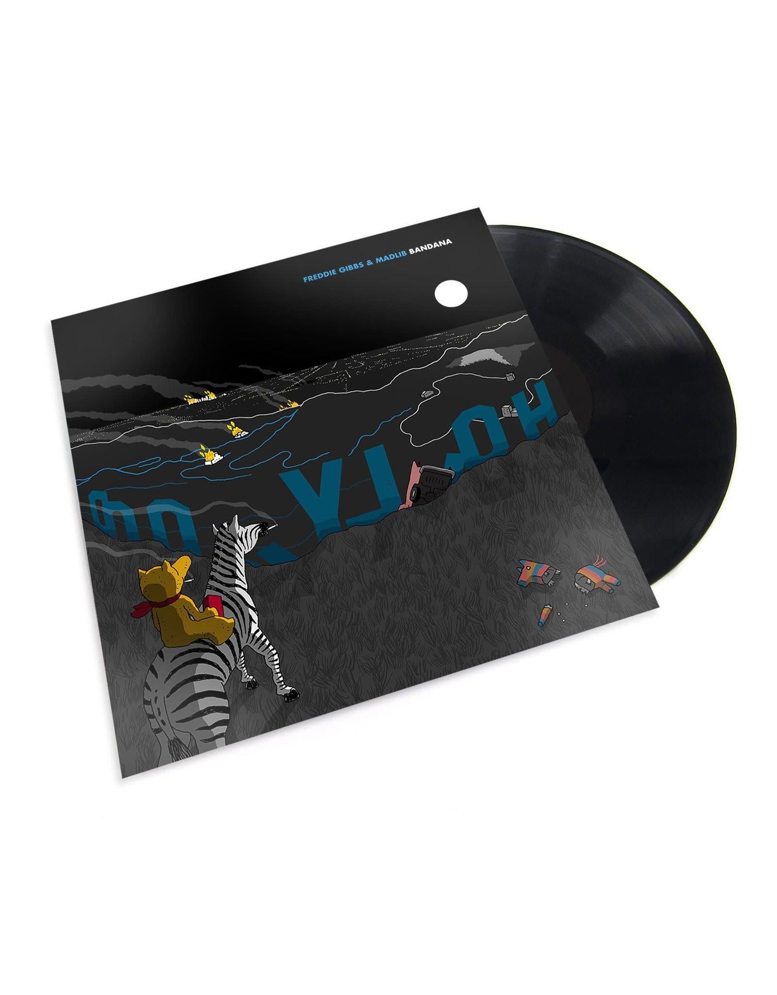 Gibbs, Freddie & Madlib - Bandana LP
