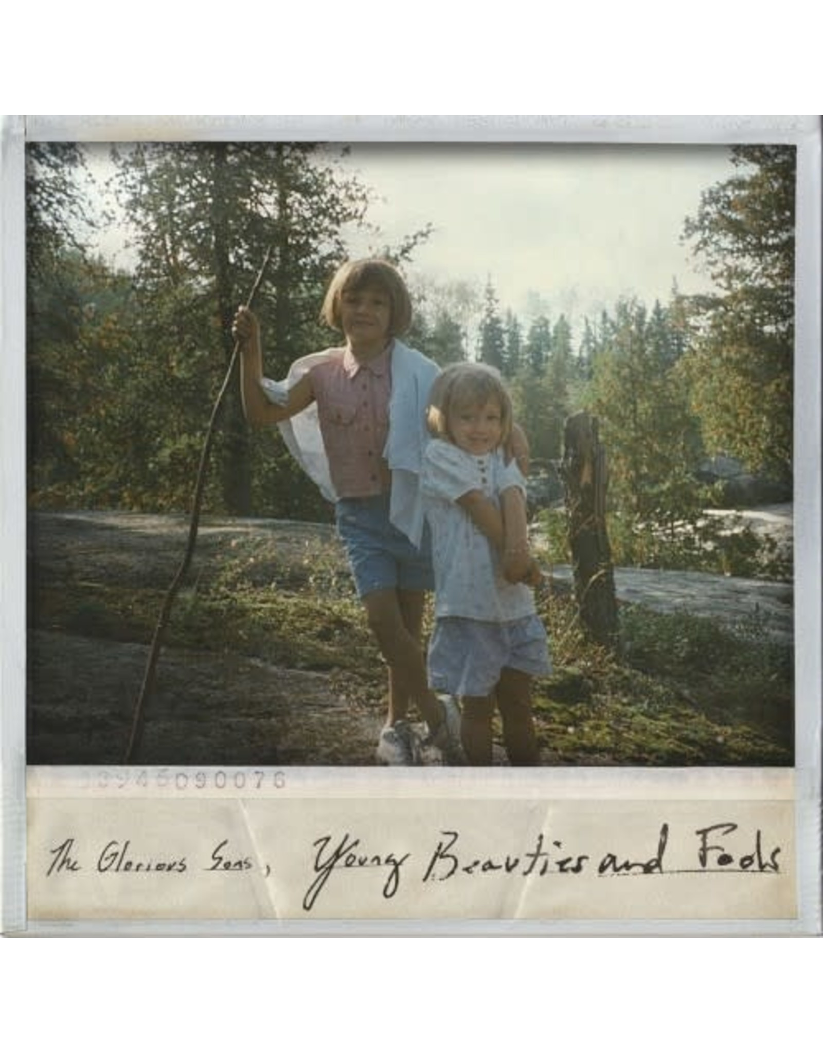 Glorious Sons - Young Beauties & Fools LP